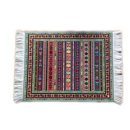 Kotoyas Persian Style Carpet Mouse Pad, Several Images (Desert)