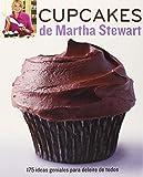 Cupcakes de Martha Stewart (Spanish Edition)