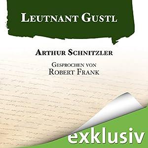 Leutnant Gustl Hörbuch