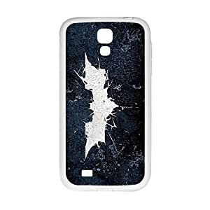 Cool painting Batman logo Phone Case for Samsung Galaxy S4