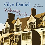 Welcome Death | Glyn Daniel