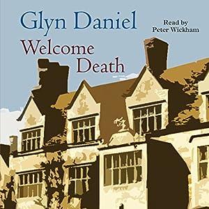 Welcome Death Audiobook