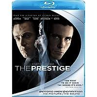 Prestige [Blu-ray] [Importado]