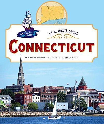 Connecticut (U.S.A. Travel Guides)