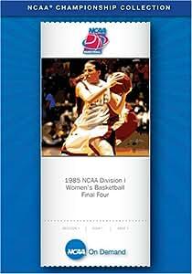 1985 NCAA(r) Division I Women's Basketball Final Four Highlight Video