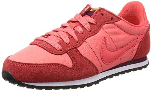 Nike 644451-800 - Zapatillas de deporte Mujer Naranja (Ember Glow / Ember Glow Night Maroon)