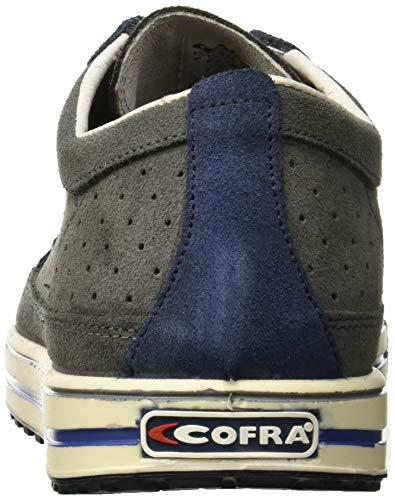 S1p De Zapato Seguridad Cofra zapatillas Score Trabajo 4wBzxFF0q