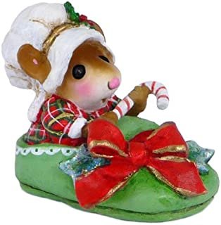 product image for aWee Forest Folk 2013 Snuggled in for Christmas M-498