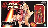 Star Wars Kaadu and Jar Jar Binks Playset Episode I