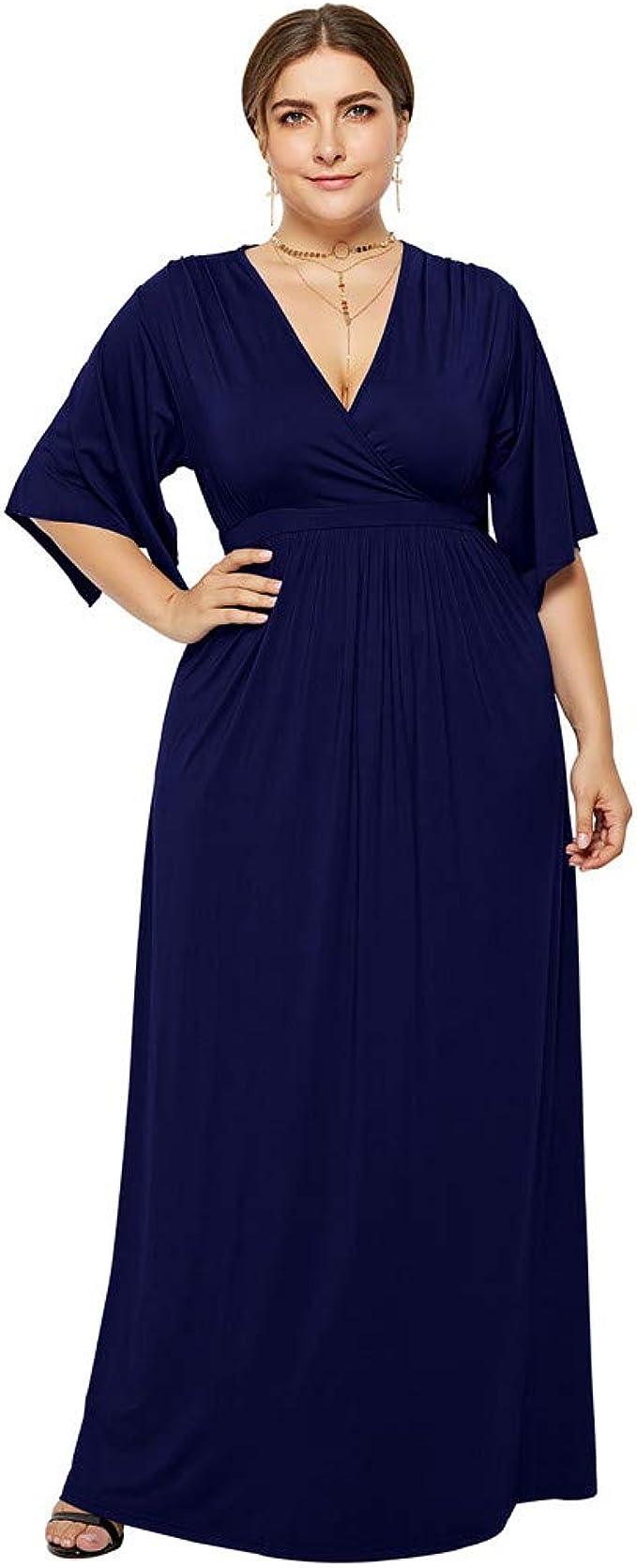 OverDose Boutique Abendkleid Partykleid für Damen, kostüme