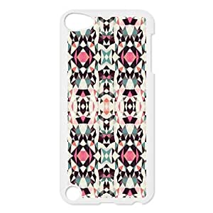Jumphigh Tribal Ipod Touch 5 Cases Tribal Style, Tribal, {White}