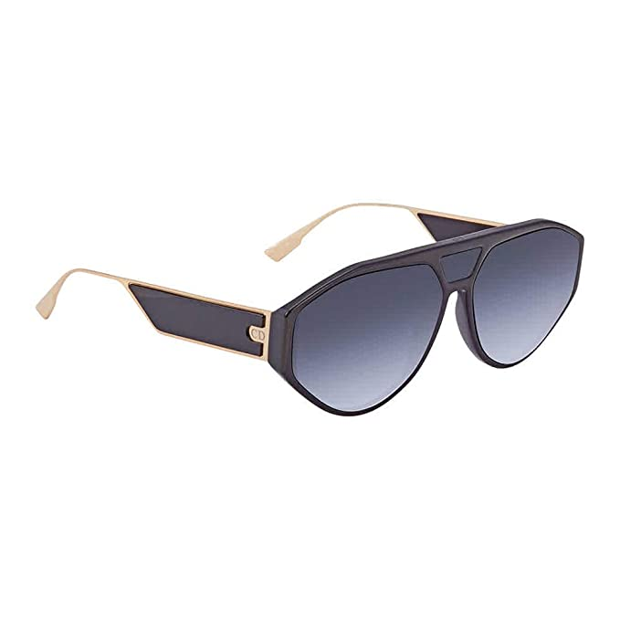 mejor servicio 0910e 5b202 Christian Dior DIORCLAN1 1I Gafas, Black/BW Marrone, 61 ...