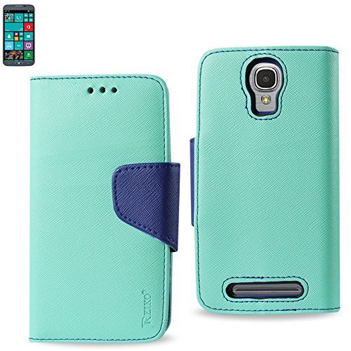 Reiko cell phone case for samsung ativ se green
