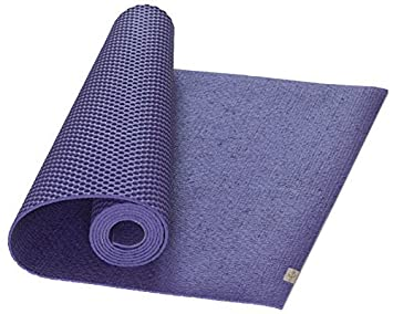 EcoYoga The Original Extra Long Yoga Mat - Lavender  Amazon.co.uk ... 89302030b466