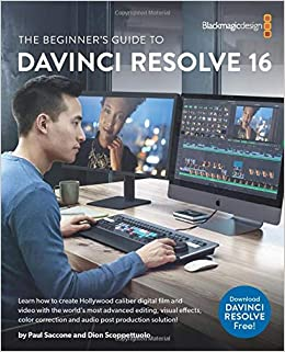 DaVinci Resolve - cover