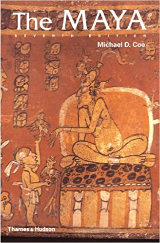 Maya 7th Edition,The