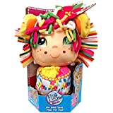 Flip Zee Precious Girls Lion Toys