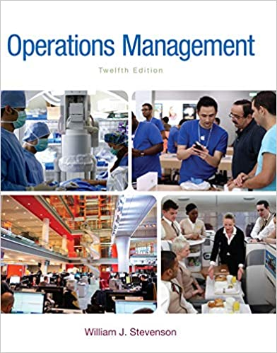 Amazon operations management mcgraw hill series in operations operations management mcgraw hill series in operations and decision sciences 12th edition kindle edition fandeluxe Images