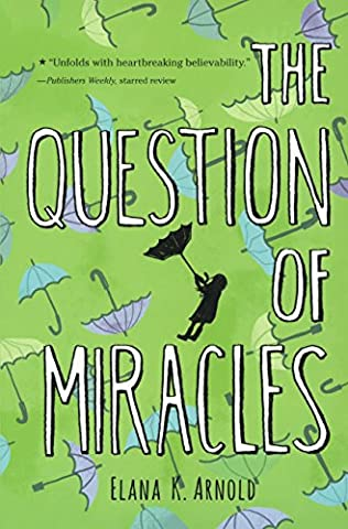 book cover of The Question of Miracles