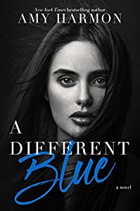 A Different Blue by Amy Harmon ebook deal