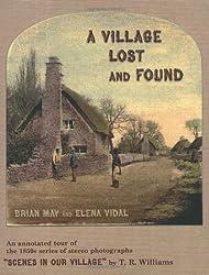 Village Lost and Found