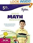 Fifth Grade Basic Math Success (Sylva...