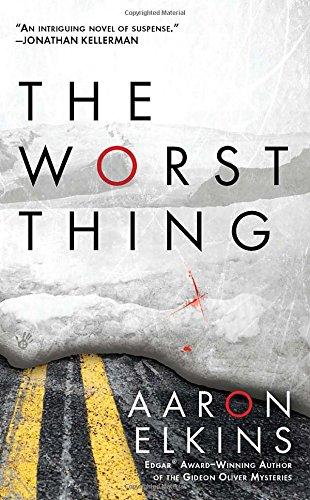 The Worst Thing (Berkley Prime Crime)