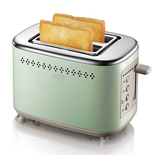 Desayuno familiar tostadora automática máquina de pan horno ...