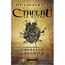 L'Horreur à Dunwich (Brage) (French Edition)
