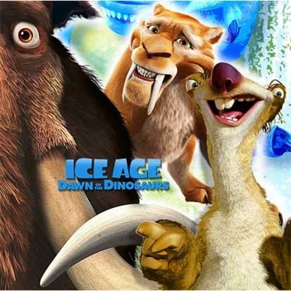 ice age party - 5