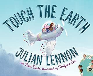 Book Cover: Touch the Earth