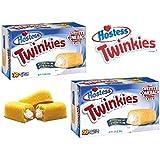 Twinkies Twin Pack - 20 Gâteaux