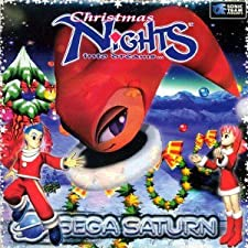 Christmas Nights Into Dreams (Japanese Version)