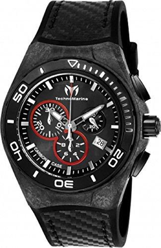techno marine chronograph for men - 2