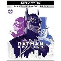 Batman Returns (UHD/BD) [Blu-ray]