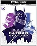 Batman Returns (UHD/BD) [Blu-ray]