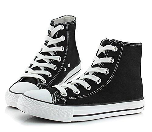 Zwaard Kunst Online Canvas Schoenen Cosplay Schoenen Sneakers Wit 1
