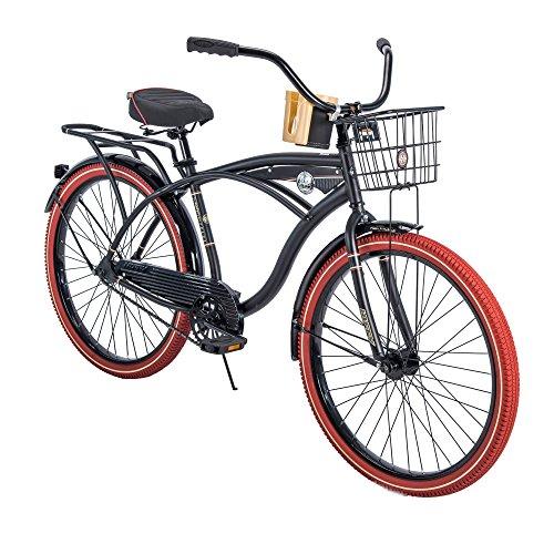 Cruiser Bike (Black) ()