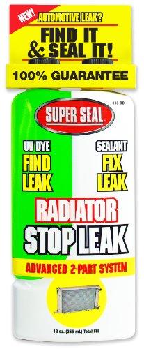 radiator uv dye - 3