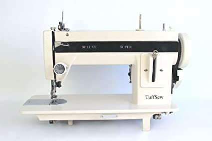 Amazon Tuffsew 40 Walking Foot Industrial Sewing Machine Home Cool Sewline Walking Foot Sewing Machine