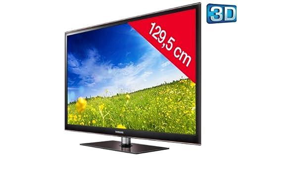 Samsung PS51D550C1- Televisión: Amazon.es: Electrónica