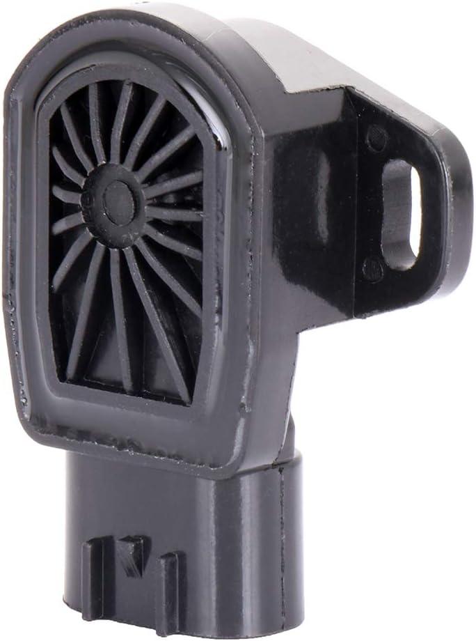 FEIPART Throttle Sensor Assembly Replacement for 2006-2011 Polaris Ranger 500 2014-2016 Polaris Ranger 570 2011-2016 Polaris Ranger 800 2011-2013 Polaris Ranger Crew 500 3140173 TPS Sensor 4PCS