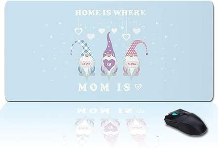 Amazon.com : XXL Gaming Large Mouse Pad Full Desk Mat ...