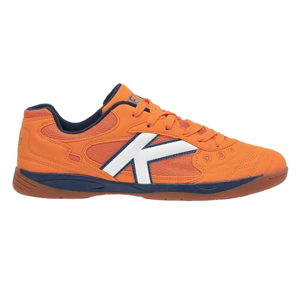 Kelme Indoor Cup 405, Orange - Orange - Größe  425