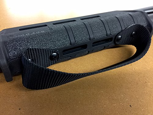 Taccom Remington TAC-14 MAGPUL nylon forearm (Remington 870 Pump)