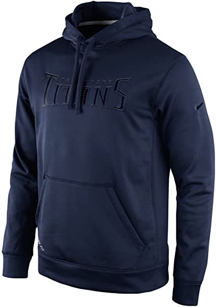 Image Unavailable. Image not available for. Color  Nike Tennessee Titans  Sideline Drenched KO Performance Hoodie ... 609d7197b