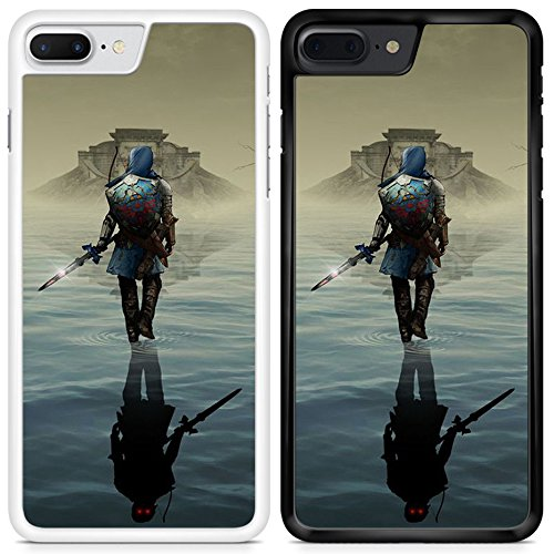The Legend of Zelda Characters Custom Designed Printed Phone Case for Samsung Galaxy S7 tlozc04/Black