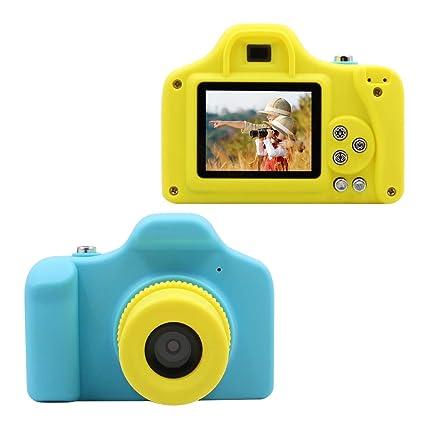 Camara de Fotos para Niños con sd 16gb Camara Digitale Fotos ...