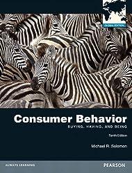 Consumer Behavior: Global Edition: Leeds University Business School