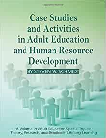 Adult education research